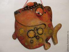 Gallery.ru / Фото #12 - Рыбы с просторов интернета - 2 - Inna-Mina