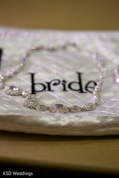 Bridal Jewelry http://maharaniweddings.com/gallery/photo/22721