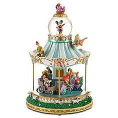 mom will love this because she loves Disney and collets snowglobs!!! Great Birthday present Idea!!!