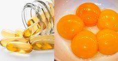 Cách trị nám và tan nhang từ trứng gà hiệu quả cao Food, Eten, Meals, Diet