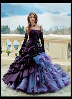 Purple madness