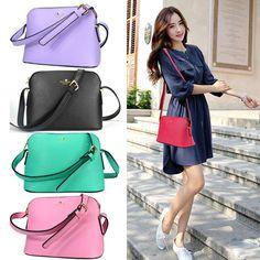 Women Fashion Handbag Shoulder Bags Tote Purse Satchel Women Messenger Hobo Bag #Unbrand #Hobo