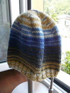 cappello in lana