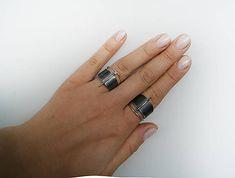Prsten Natan / MayzelJewelry - SAShE.sk Rings For Men, Unisex, Jewelry, Men Rings, Jewlery, Jewerly, Schmuck, Jewels, Jewelery