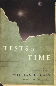 """""""Tests of Time"""" designed by Gabriele Wilson."""