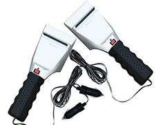 Zone Tech Pack of 2 Winter Premium Quality 12 Volt Electric Snow and Ice Scraper-Non Scratch - http://www.caraccessoriesonlinemarket.com/zone-tech-pack-of-2-winter-premium-quality-12-volt-electric-snow-and-ice-scraper-non-scratch/  #Electric, #Pack, #Premium, #Quality, #ScraperNon, #Scratch, #Snow, #Tech, #Volt, #Winter, #Zone #12V-Heated-Blankets, #Fall-Winter-Driving