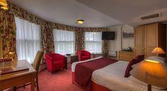 The Wheatsheaf Hotel | Pub B&B in Surrey | Stay in a Pub