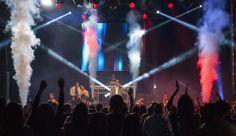 Tito 'El Bambino' 'El Patron' trajo su reggaetón a Montreal - 2013