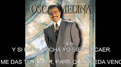 Quiero Vivir Junto A Ti - Oscar Medina HD - Subtitulos Y Acordes Incluidos