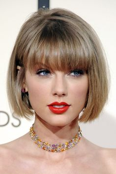 Taylor Swift Bangs, Taylor Swift Outfits, Long Live Taylor Swift, Taylor Swift Style, Taylor Swift Pictures, Taylor Alison Swift, Red Taylor, Taylor Swift Hairstyles, Taylor Swift Hair Color