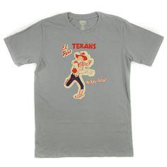El Paso Texans 1952 T-Shirt