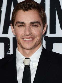 3 Dating Tricks From Dave Franco