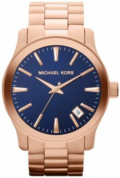 Michael Kors MK7065 Herren Uhr: Michael Kors: Amazon.de: Uhren ab 179,95 €
