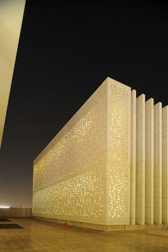 Princess Nora Bint Abdulrahman University Perkins... | ArchitectureAtlas