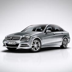 Mercedes-Benz C350 Sport