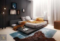 DORMITORIOS PARA HOMBRE - COMO DECORAR UNA RECAMARA PARA EL SEXO MASCULINO : Dormitorios: Fotos de dormitorios Imágenes de habitaciones y recámaras, Diseño y Decoración
