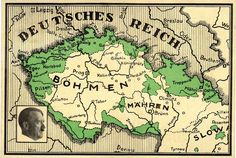 sudetenland stamp - Google Search