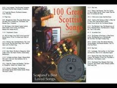 Will Ye Go Lassie Go Scotland Music Celtic Music songs folk scottish traditional - YouTube
