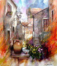 Castrovillari Francesco Mangialardi