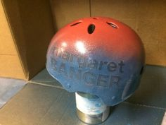 DIY Roller Derby - Wicked Helmet, shorts and more!
