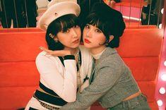 South Korean Girls, Korean Girl Groups, Sinb Gfriend, Latest Music Videos, Cloud Dancer, G Friend, Beautiful Songs, Extended Play, Pop Group