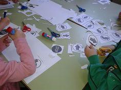 Robótica educativa en Educación Infantil ¿Es posible?   DIWO