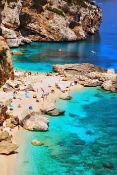 Sardinia, Italy. Amazing memories with my 3 girlfriends a place of sea sunshine beauty and relaxation