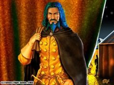 Daario Naharis - A Wiki of Ice and Fire