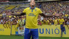 """Boateng rescinde con la UD Las Palmas por """"motivos personales irreversibles"""""""