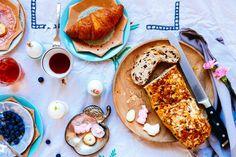 tafel stylen- Paastafel geïnspireerd door Emily Quinton- http://www.mylucie.com- easter table- flatlay- table setting