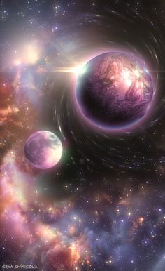 - Galaxis - Space Everything Planets Wallpaper, Wallpaper Space, Cute Wallpaper Backgrounds, Galaxy Wallpaper, Motion Wallpapers, Live Wallpapers, Beautiful Nature Wallpaper, Beautiful Moon, Galaxy Painting