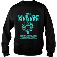 CABIN CREW MEMBER LIMITED TIME ONLY. ORDER NOW if you like, Item Not Sold Anywhere Else. Amazing for you or gift for your family members and your friends. Thank you! #crew-sweatshirts #crew #sweatshirts