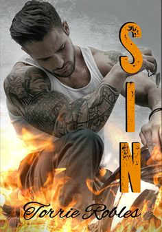 Spreading The Word With Denise&Donna: Sin by Torrie Robles Cover Reveal…