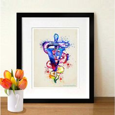 Watercolor Print Md Gift Guide Best Gift For Doctors Holiday Gifts Healthcare Professional Physician Doctor Pharmacist Nurse Shoes For Hospital Clinic Medical Center Stand All Day Comfort Nursing Schools Near Me, Nursing School Tips, Nursing Career, Nursing Graduation, Graduation Gifts, Lpn Schools, Nursing Assistant, Nursing Tips, Nursing Notes