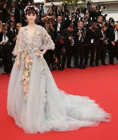 Why Everyone Is Talking About Fan Bingbing's Amazing Style