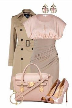 A night at the opera maybe! I'll take the whole outfit and wear the jacket only if it rains. LOLO Moda: Classy women's fashion