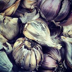 #garlic #ajo