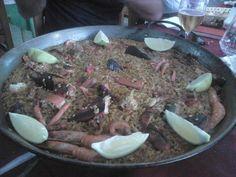España sabe a diversidad, a variedad, a tierra, a mar, a sabores nobles @saboreaespaña