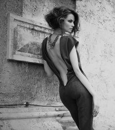 Arrogant elegance
