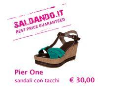 pier one sandali