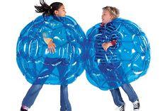 Buddy Bumper Ball