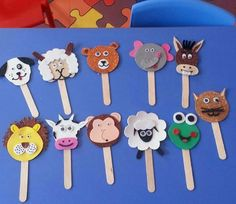 Animal crafts for kids, diy crafts for kids, lolly stick craft Lolly Stick Craft, Popsicle Stick Crafts For Kids, Animal Crafts For Kids, Summer Crafts For Kids, Popsicle Sticks, Toddler Crafts, Craft Stick Crafts, Crafts For Teens, Animals For Kids