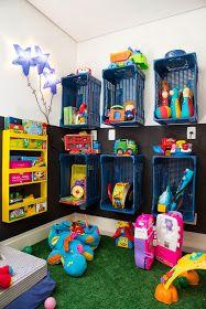 blog de decoração - Arquitrecos: Decoração funcional e lúdica para crianças!