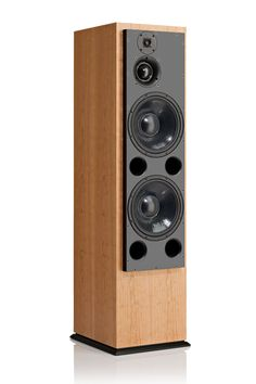 ATC Loudspeakers SCM200ASL Active Tower Series