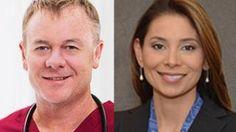 Murdered Boston doctors sent last text: 'Gunman in house'
