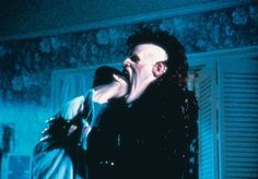 Brainscan (1994)   30 Forgotten Horror Films That Are Worth Revisiting