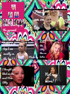 MADE BY Please give all credit to her,love this comic so much! Dance Moms Comics, Dance Moms Funny, Good Charlotte, Mom Humor, Love Her, Thoughts, Movie Posters, Film Poster, Billboard
