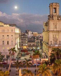 Havana by night <3