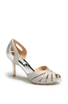 Badgley Mischka 'Tatiana' Pump | Nordstrom