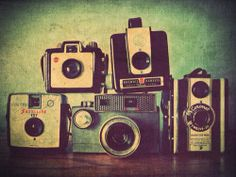 Vintage style photography  Love his processing of photos - so vintage. Greg Rolfes ...